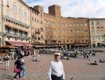 Toscana, o sonho de todo viajante