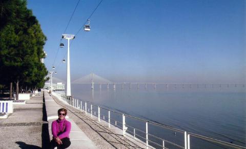 A Lisboa que eu vi