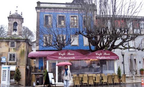 Viajando de comboio pelas cidades portuguesas: a beleza de Estoril e Cascais