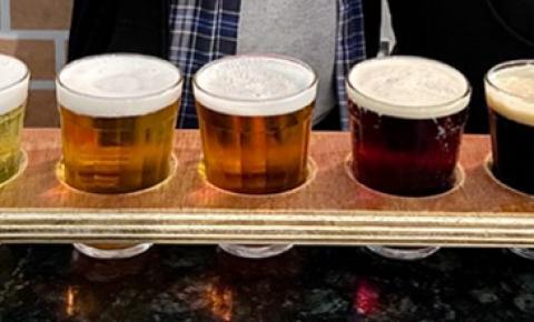 Bricks Cervejaria Artesanal e Brewshop