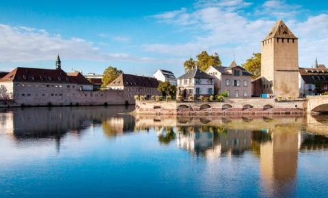 Estrasburgo, a cidade francesa que não estava nos nossos planos de viagem