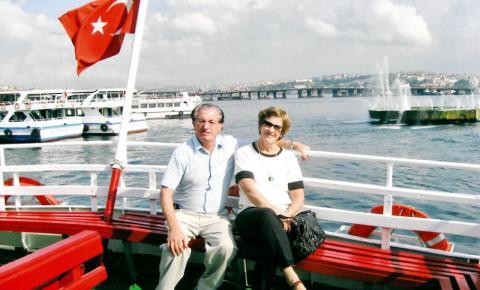 Istambul, a cidade que une dois continentes