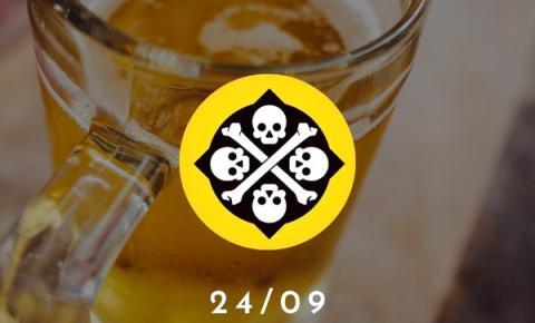 Convenção presencial na Cervejaria Bones