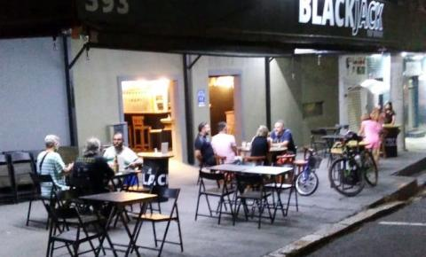 Black Jack Tap House