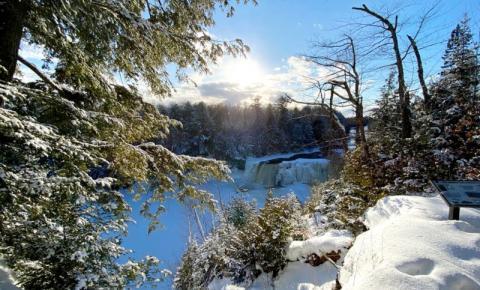 Upper Penninsula - Michigan/EUA