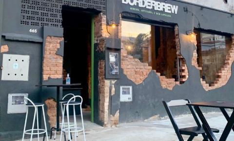 BorderBrew - Cerveja, cervejaria cigana e Tap House