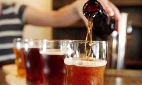 Cervejas para beber no outono